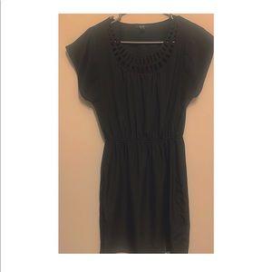 Small Black Jacob Dress